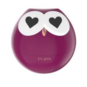 Pupa OWL 1 – 002 purple