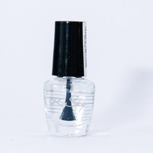 Nail Glue 4,5 ml transparent