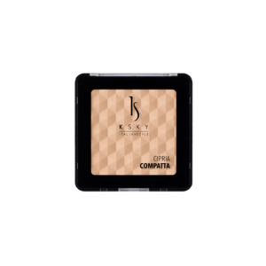 Compact powder – soft beige