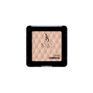 Compact powder – medium beige