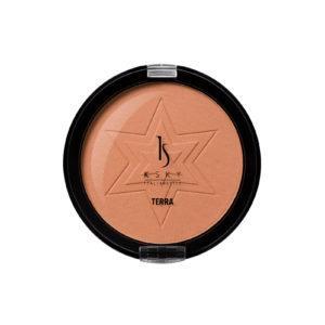 Compact bronzer – sun