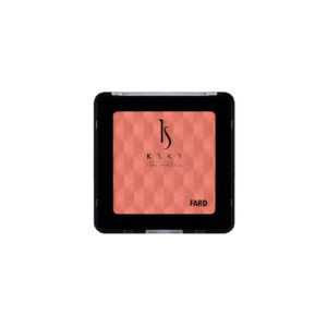 Blush intense peach