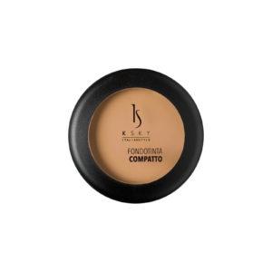 Fondotinta compatto – natural skin