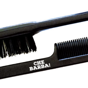 CHE BARBA – KIT BRUSH & COMB