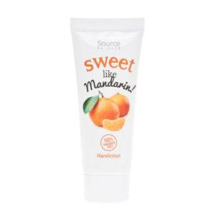 Hand lotion 45 ml – Mandarin