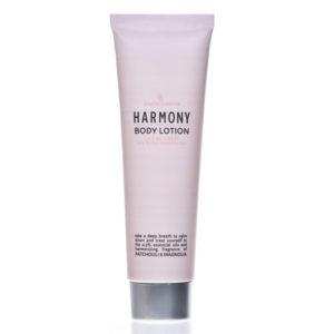 Body lotion – harmony – essential oils fragrance patchouli e magnolia – 150 ml