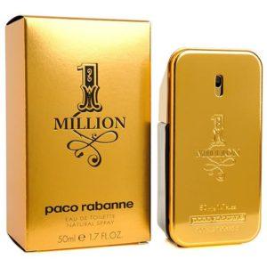 Profumo 1 Million Paco Rabanne edt vapo