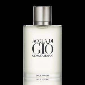 Acqua di Giò – Giorgio Armani – homme