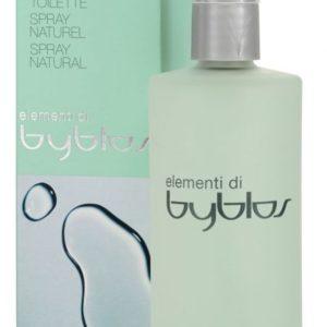 Eau de Toilette – Byblos elements – edt – 120 ml – SEA