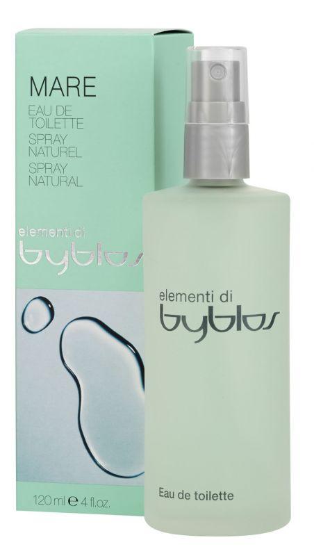 Eau de Toilette – Elementi di Byblos – edt mare 120 ml