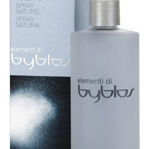 Eau de Toilette – Elementi di Byblos – edt 120 ml – cielo