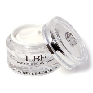 LBF Landing Beauty Farm – Maschera contorno occhi