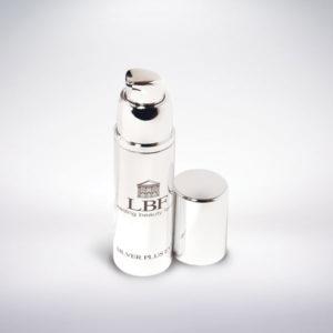 LBF – Leading Beauty Farms – Silver plus eyes 15 ml