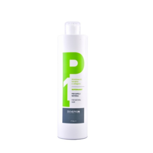 Sinergy BioPermanent P1 per capelli naturali –  BioPermanent P2 per capelli trattati