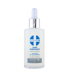 Sinergy Cosmetics – Trattamento Siero Purificante Antiforfora