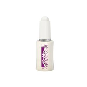 LBF – Leading Beauty Farms – Velvet Skin Oil 30 ml Siero olio concentrato nutriente e lenitivo