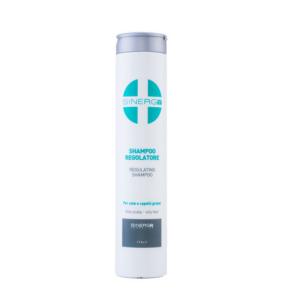 Sinergy Cosmetics – Shampoo sebo regolatore – elimina eccesso di grasso