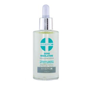 Sinergy Cosmetic – Serum Regulator for oily scalp, oily hair