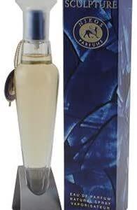 Sculture – eau de parfum – Nikos Parfums – 100 ml